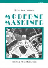 Moderne maskiner