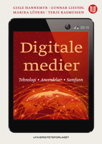 Digitale medier (3. utg.)